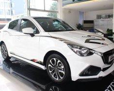 Bán ô tô Mazda 2, màu trắng, giá cạnh tranh giá 499 triệu tại Bình Phước