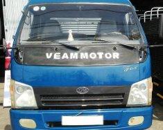 Cần bán gấp Veam Fox 1.5T sản xuất 2012, màu xanh lam, còn mới, 115 triệu giá 115 triệu tại Tp.HCM