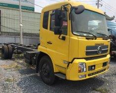 Giá xe tải Dongfeng 8T5/ 8.5 tấn máy B190 thùng mui bạt giá 735 triệu tại Tp.HCM
