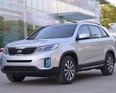 Kia Nha Trang Sorento 2018, bảy chỗ, giá xe tốt Khánh Hòa, hỗ trợ ngân hàng giá 799 triệu tại Khánh Hòa