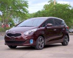 Xe 7 chỗ Kia Rondo 2018, hỗ trợ trả góp lãi suất cạnh tranh giá 779 triệu tại Khánh Hòa