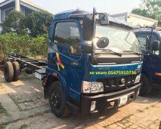 Xe Veam Motor Vt490 động cơ hyundai chường trình khuyến mãi đặc biết giá 450 triệu tại Hà Nội