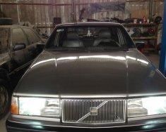 Bán Volvo 940 đời 1992, 130 triệu giá 130 triệu tại Bình Dương