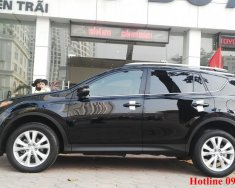 Cần bán xe Toyota RAV4 FWD đời 2016, màu đen, xe nhập giá 1 tỷ 888 tr tại Hà Nội