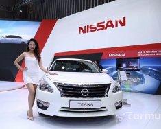 Nissan Teana nhập khẩu Mỹ giá 1 tỷ 299 tr tại Hà Nội