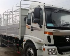 Bán xe tải 3 chân cầu nhấc Trường Hải Thaco Auman giá tốt nhất, hỗ trợ trả góp 70% giá 889 triệu tại Hà Nội