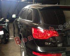 Bán Audi Q7 3.6 đời 2008, màu đen, xe nhập chính chủ giá 1 tỷ 245 tr tại Tp.HCM