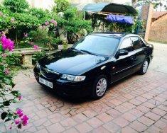 Xe Mazda 626 sản xuất năm 2000, màu đen, 220 triệu giá 220 triệu tại Vĩnh Phúc