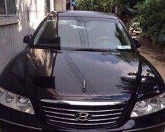 Bán xe Hyundai Grandeur sản xuất 2007, màu đen giá 560 triệu tại Hà Nội