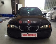 BMW 3 318i 2002 giá 225 triệu tại Phú Thọ