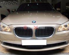 BMW 7 750Li 2009 giá 1 tỷ 850 tr tại Hà Nội