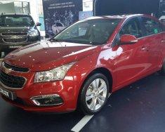 Chevrolet Cruze 1.8 LTZ khuyến mại sốc trong tháng 3. Hỗ trợ lái thử, trả góp, đủ màu giao xe ngay giá 699 triệu tại Hà Nội