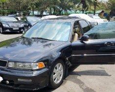 Bán xe Acura Vigor sản xuất 1992, màu đen giá 140 triệu tại Tp.HCM