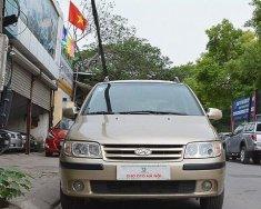 Bán Hyundai Matrix 1.6AT đời 2005, màu vàng, giá tốt giá 299 triệu tại Hà Nội