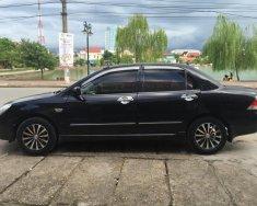 Bán xe cũ Mitsubishi Gala 1.6AT đời 2005, màu đen giá 270 triệu tại Hà Tĩnh