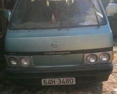 Cần bán lại xe Nissan Vanette đời 1987 xe gia đình, giá tốt giá 47 triệu tại Tp.HCM