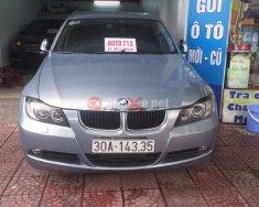 BMW 3 320i 2008 giá 605 triệu tại Hà Nội