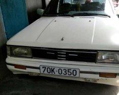 Bán Nissan Datsun 1000 1982, màu trắng   giá 40 triệu tại Bình Dương