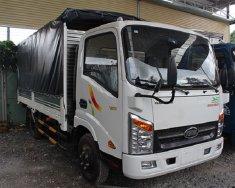 Bán xe tải Veam VT200-1, veam 2 tấn giá tốt có trả góp giá 410 triệu tại Tp.HCM