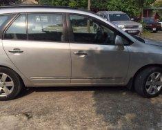 Cần bán lại xe Kia Carens CRDi 2008, màu bạc, nhập khẩu chính hãng như mới, giá tốt giá 405 triệu tại Hà Nội