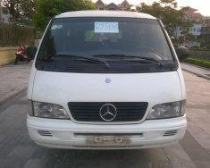 Cần bán xe cũ Mercedes MB140 đời 2003, màu trắng chính chủ giá 135 triệu tại Thái Bình
