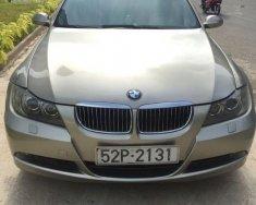 Bán xe BMW 325i đời 2007, nhập khẩu chính chủ giá 570 triệu tại Tp.HCM
