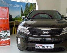 Bán ô tô Kia Sorento DAT đời 2016, màu nâu giá cạnh tranh giá 934 triệu tại Hà Nội