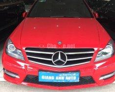 Mercedes-Benz C EDITION C 2014 giá 1 tỷ 60 tr tại Hà Nội