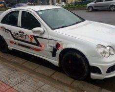Mercedes-Benz C 2002 giá 280 triệu tại Hà Nội
