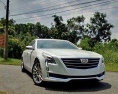 Bán Cadillac CTS 3.0 TT AWD đời 2016, màu trắng, nhập khẩu nguyên chiếc giá 3 tỷ 900 tr tại Tp.HCM