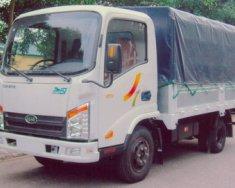 Xe tải Veam VT150 Veam 1t5 thùng bạt vào thành phố giá 360 triệu tại Tp.HCM