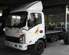 BÁn xe VEAM VT350( khóa điện) 3t5 thùng dài 4m8, động cơ hyundai giá 404 triệu tại Tp.HCM