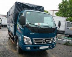 Bán xe tải Hyundai 6.5 tấn Trường Hải, mới nâng tải 2018 giá 597 triệu tại Hà Nội