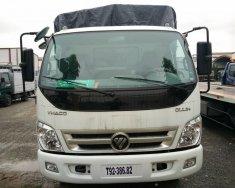 Xe tải Ollin 8 tấn Trường Hải, mới nâng tải 2018 tại Hà Nội giá 501 triệu tại Hà Nội