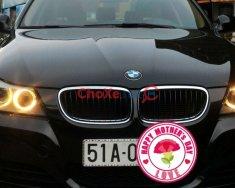 Cần bán xe BMW 3 đời 2010, màu đen, nhập khẩu chính hãng, số tự động giá 779 triệu tại Tp.HCM