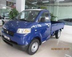 Bán Suzuki Carry Pro đời 2014, màu xanh lam giá 280 triệu tại Đắk Lắk
