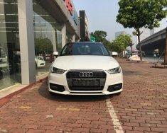 Audi A1 TFSI 4 cửa 2016, màu trắng, nhập khẩu giá 999 triệu tại Hà Nội