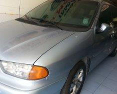 Cần bán xe cũ Ford Wind star đời 1998, màu bạc, nhập khẩu nguyên chiếc giá 125 triệu tại Hải Phòng