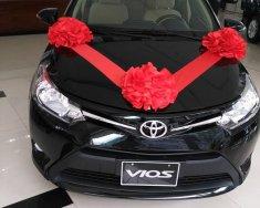 Bán Toyota Vios E số tự động model 2018, giảm giá còn 525 triệu. LH Huy 0934472189 giá 525 triệu tại Hà Nội