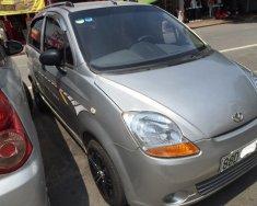 Bán Daewoo Matiz Van đời 2007, màu bạc, nhập khẩu Hàn Quốc, số tự động giá 162 triệu tại Hà Nội