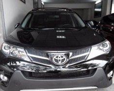 Bán xe Toyota RAV4 Limited 2014, màu đen giá 1 tỷ 990 tr tại Hà Nội