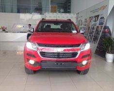 Chevrolet Colorado, xe bán tải nhập khẩu nguyên chiếc, giá siêu khuyến mại, mua trả góp chỉ với 150 triệu giá 619 triệu tại Hà Nội