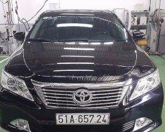 Bán Toyota Camry 2.5 Q đời 2013, màu đen, xe nhập giá 1 tỷ 155 tr tại Điện Biên