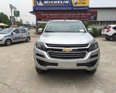 Xe bán tải Chevrolet Colorado nhập khẩu nguyên chiếc, mua trả góp chỉ với 150 triệu, bảo hành chính hãng giá 619 triệu tại Hà Nội