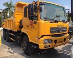 Bán Dongfeng 18.7T sản xuất 2016, màu vàng, nhập khẩu chính hãng giá 1 tỷ 125 tr tại Hải Phòng