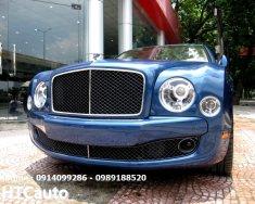 Giá xe Bentley Mulsanse Speed 2016 giá 22 tỷ 900 tr tại Hà Nội