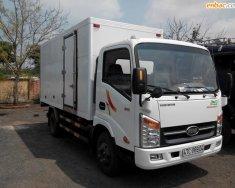 Xe tải Veam VT200 1 tấn 9 - Xe tải 1 tấn 9 máy lạnh có sẵn kính điện - cabin đầu vuông giá 370 triệu tại Tp.HCM