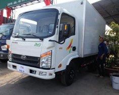 Xe tải Veam VT252 tải trọng 2T4 thùng dài 4,1m giá 360 triệu tại Tp.HCM