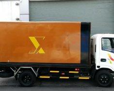 Xe tải Veam 1 tấn 9 - xe tải Hyundai Veam VT200-1 1t9 kính điện - máy lạnh giá 370 triệu tại Tp.HCM
