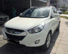 Bán ô tô Hyundai Tucson LX20 đời 2010, màu trắng, nhập khẩu   giá 705 triệu tại Hà Nội